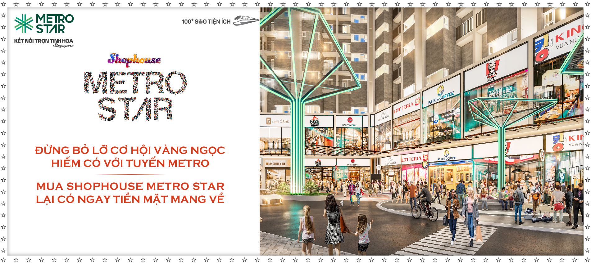 shophouse metro star quận 9